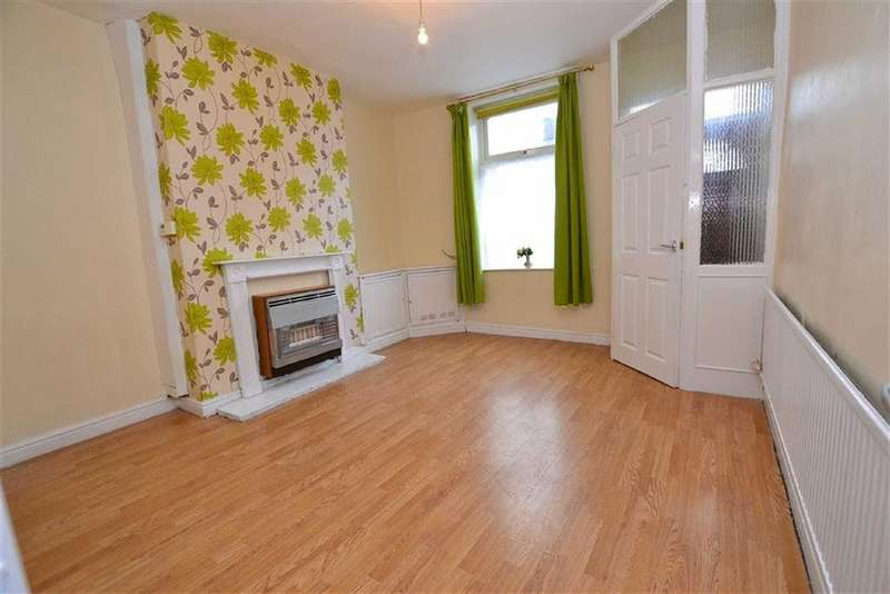 2 Bedrooms Terraced House for sale in Dall Street, Burnley, Lancashire
