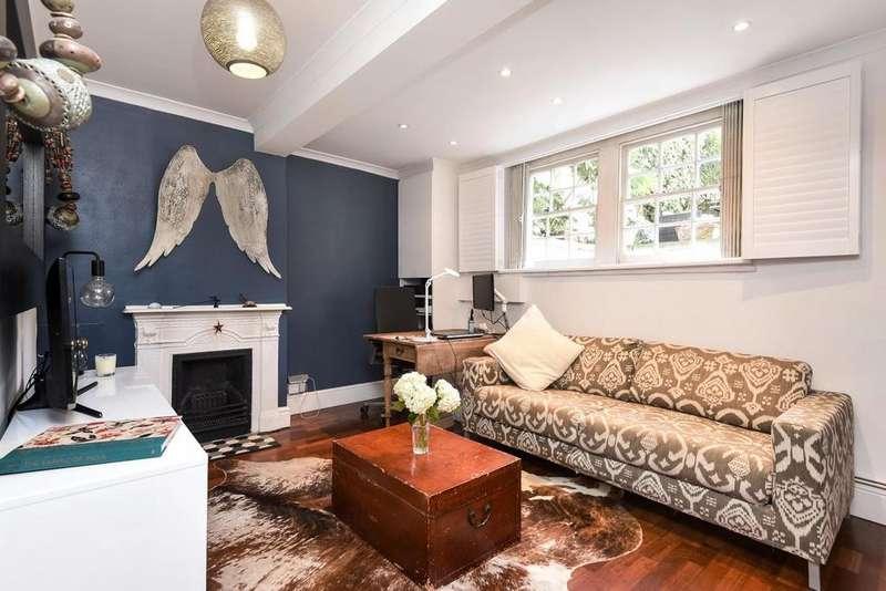 1 Bedroom Flat for sale in Balham Grove, Balham, SW12
