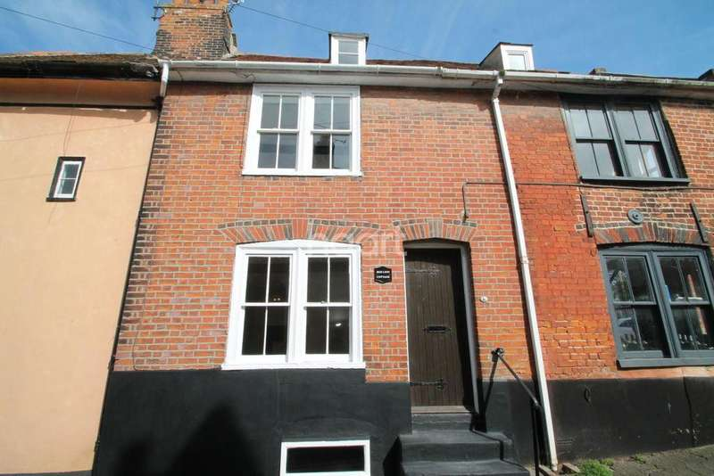 2 Bedrooms Cottage House for sale in Wivenhoe