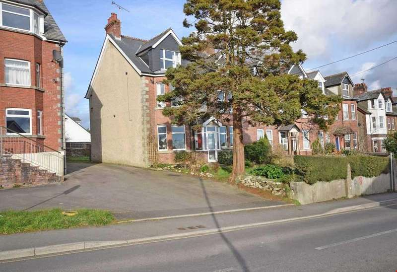 6 Bedrooms House for sale in Bodmin, Cornwall, PL31