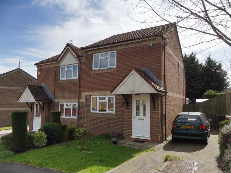 2 Bedrooms Link Detached House for sale in Huntington Drive, Pontprennau, Cardiff