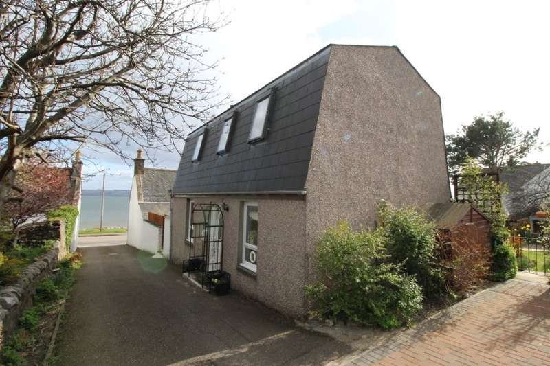 2 Bedrooms Detached House for sale in Saltburn, Invergordon, IV18