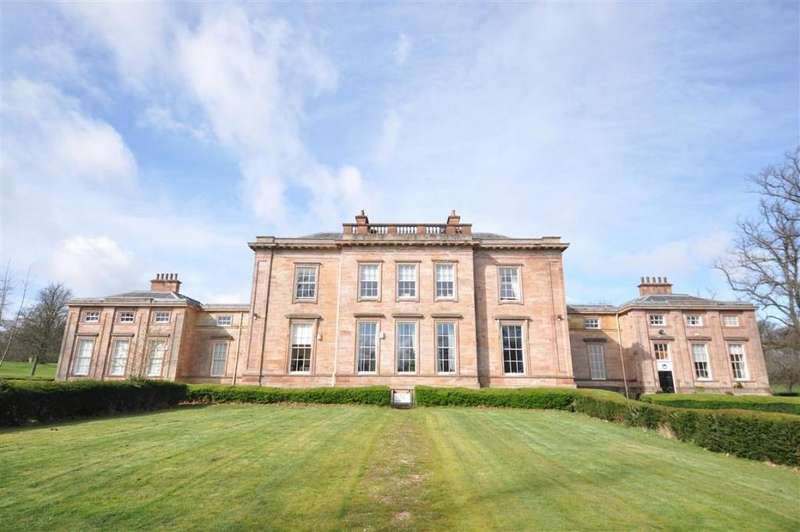 1 Bedroom Flat for sale in Flat 4, Aikenhead House, 325 Carmunnock Road, Kings Park, G44 5HL