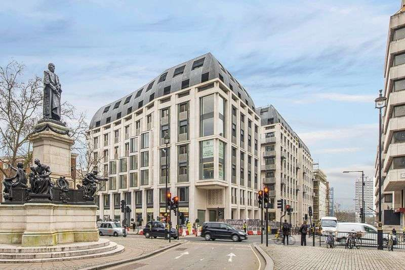 2 Bedrooms Flat for sale in 190 Strand, London