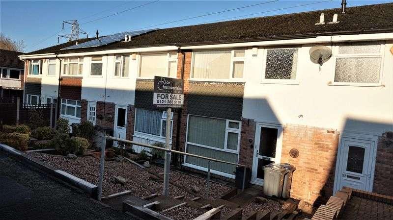 3 Bedrooms House for sale in Ambleside, Birmingham