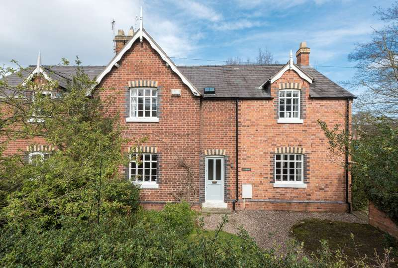 4 Bedrooms House for sale in 4 bedroom House Semi Detached in Ashton Heyes