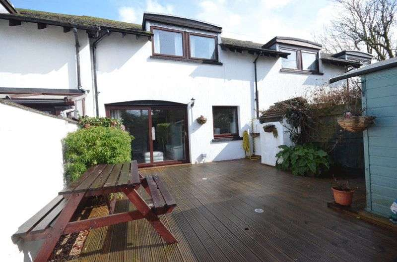3 Bedrooms Mews House for sale in NORTH HILL CLOSE, BRIXHAM