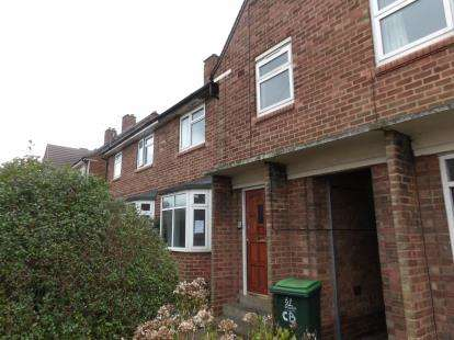 3 Bedrooms Terraced House for sale in Hales Crescent, Smethwick, West Midlands