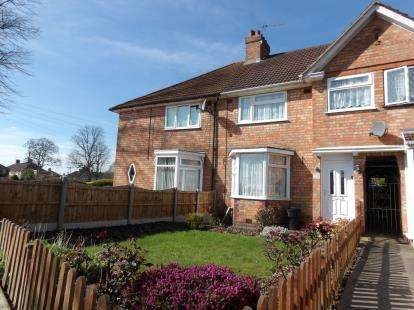 House for sale in Hyron Hall Road, Birmingham, West Midlands