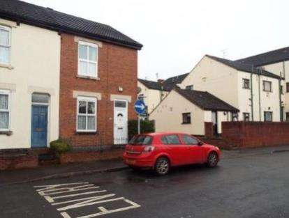 3 Bedrooms End Of Terrace House for sale in Larches Lane, Wolverhampton, West Midlands