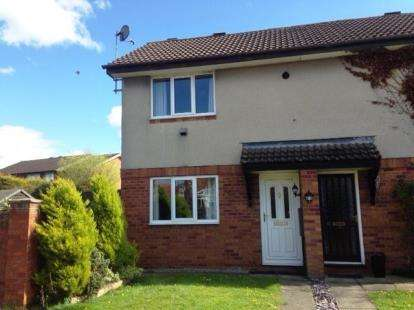 1 Bedroom End Of Terrace House for sale in Mistral Drive, Darlington