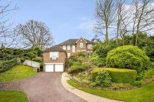 5 Bedrooms Detached House for sale in Birling Park Avenue, Tunbridge Wells, Kent