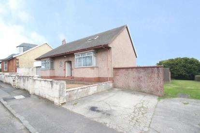 3 Bedrooms Bungalow for sale in Thomson Street, Kilmarnock, East Ayrshire