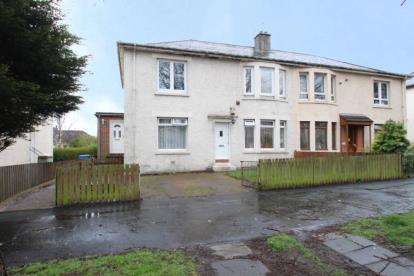 2 Bedrooms Flat for sale in Athelstane Road, Knightswood, Glasgow