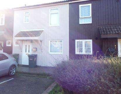 3 Bedrooms Terraced House for sale in Medworth, Orton Goldhay, Peterborough, Cambridgeshire