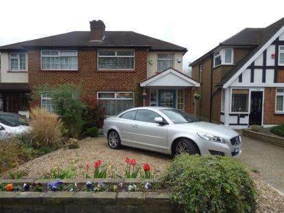 3 Bedrooms Semi Detached House for sale in Great Cambridge Road, Enfield