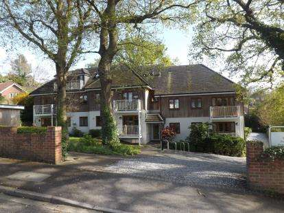 2 Bedrooms Flat for sale in 68-70 Sandringham Road, Southampton, Hampshire