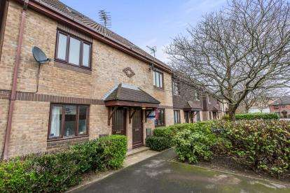 2 Bedrooms Maisonette Flat for sale in Southsea, Hampshire