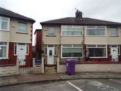 3 Bedrooms Terraced House for sale in Birchfield Close, Liverpool, Merseyside, L7