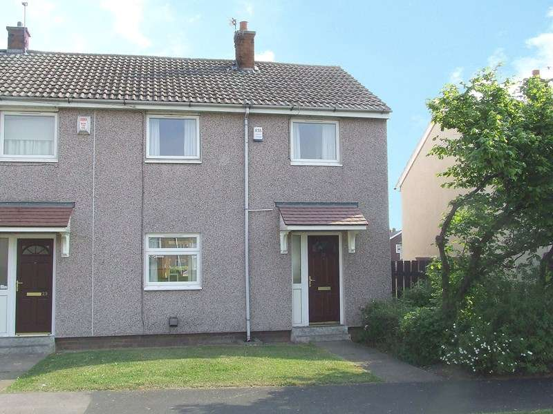 3 Bedrooms Terraced House for sale in Kershaw Lane, Knottingley
