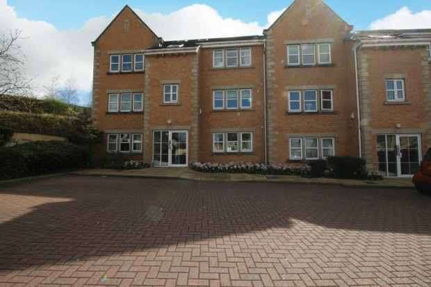 3 Bedrooms Duplex Flat for sale in Henshaw Mews, Leeds, West Yorkshire, LS19 7TT