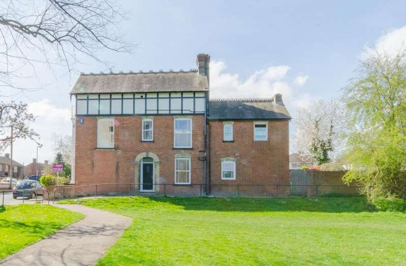5 Bedrooms End Of Terrace House for sale in Heath Road, Maidstone, Kent