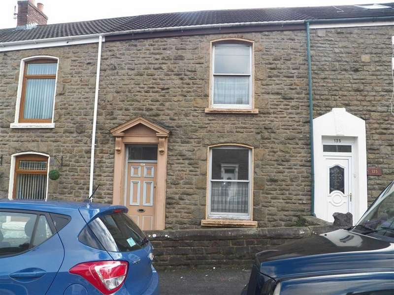 2 Bedrooms Terraced House for sale in Robert Street, Manselton