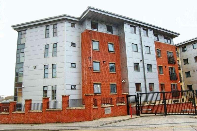 6 Bedrooms Flat Share for sale in Leighton Hall, Leighton Street, Preston