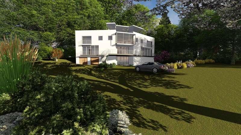 5 Bedrooms Detached House for sale in Hook Heath, Hook Heath Road