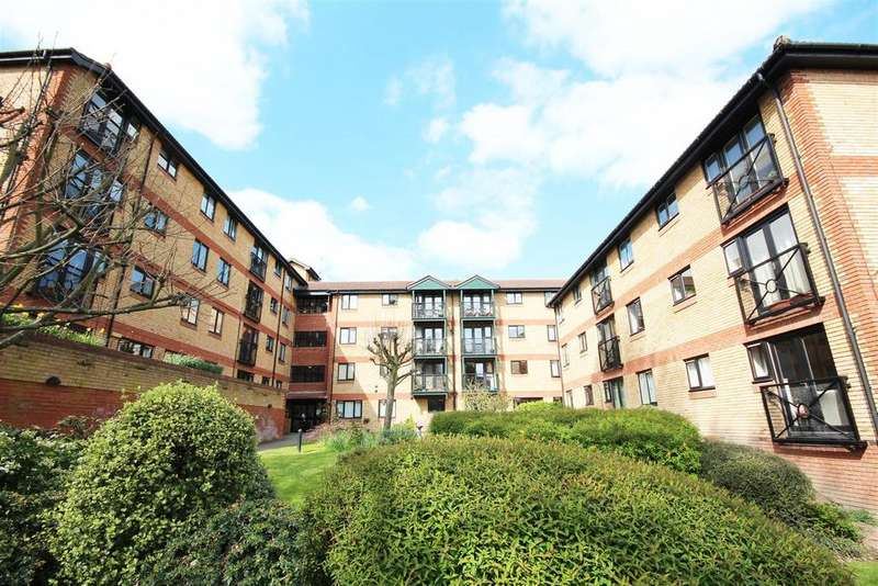 1 Bedroom Retirement Property for sale in Tongdean Lane, Withdean, Brighton
