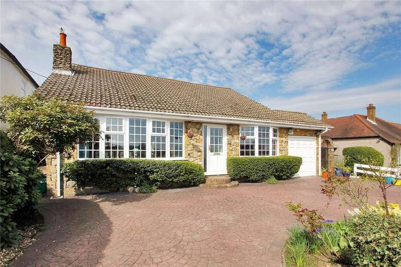 4 Bedrooms Detached House for sale in Cudham Lane North, Cudham, Sevenoaks, Kent