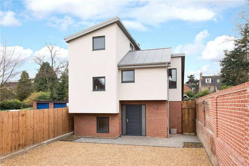 6 Bedrooms Detached House for sale in Bushmead Avenue, Bedford, Bedfordshire