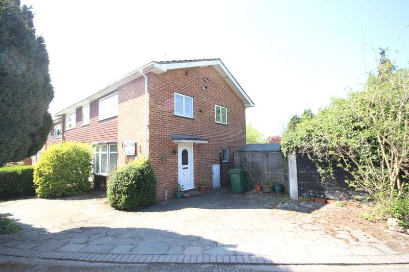 3 Bedrooms Terraced House for sale in YALDING