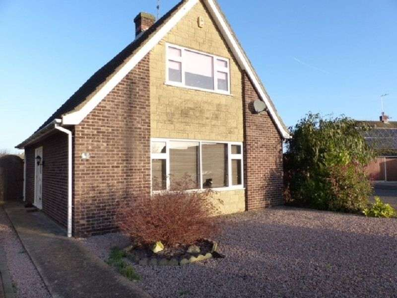 3 Bedrooms Detached House for sale in Rydal Court, Gunthorpe, Peterborough, PE4 7TF