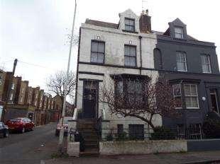 Semi Detached House for sale in Bellevue Road, Ramsgate, Kent