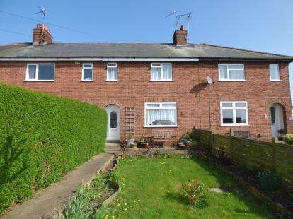 3 Bedrooms Terraced House for sale in Cambers Drove, Whittlesey, Peterborough, United Kingdom