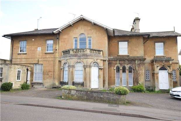 2 Bedrooms Flat for sale in Oldfield Road, BATH, BA2 3ND