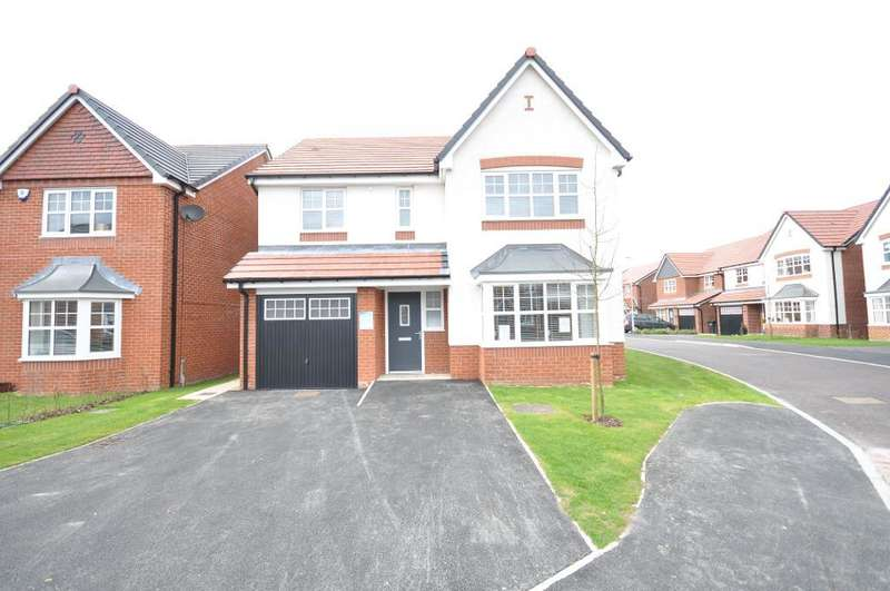4 Bedrooms Detached House for sale in Stubbins Lane, Claughton-on-Brock, Preston, Lancashire, PR3 0PL