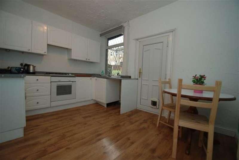 2 Bedrooms Terraced House for sale in Stamford Street, Millbrook, Stalybridge, SK15 3JB