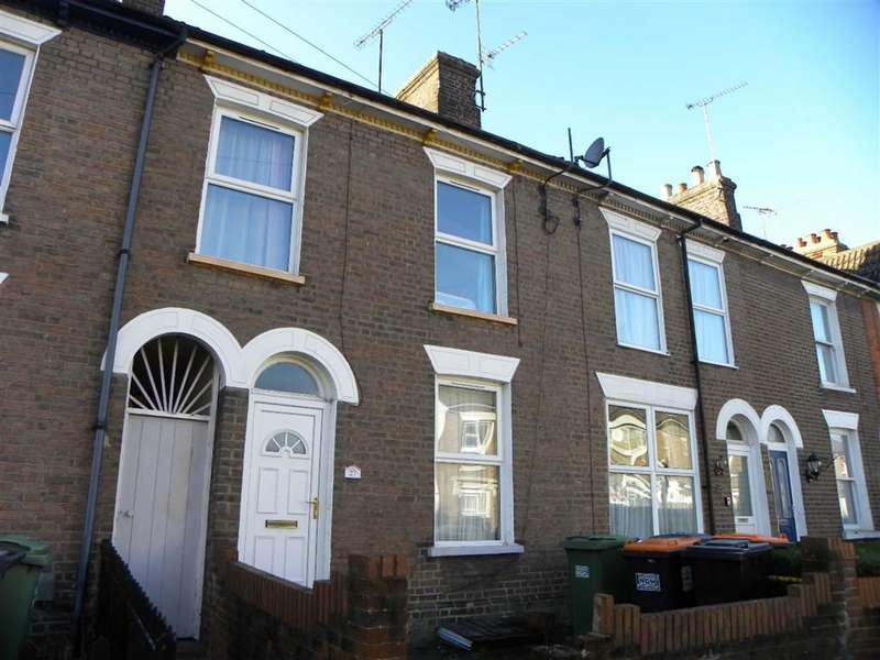 3 Bedrooms Property for sale in Victoria Street, DUNSTABLE, Bedfordshire, LU6