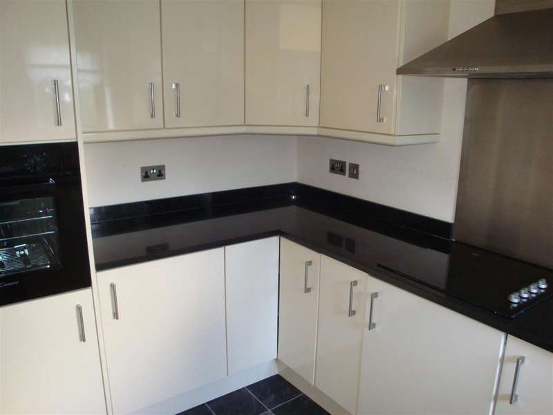 1 Bedroom Property for sale in 22 Fieldfare House, Lifestyle Village, High Street, Old Whittington. S41 9LQ