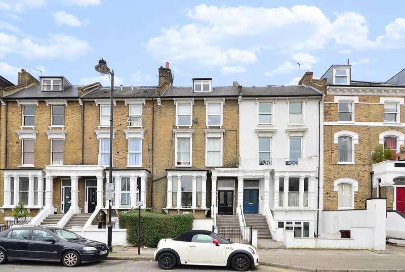 2 Bedrooms Flat for sale in Petherton Road, Islington, N5