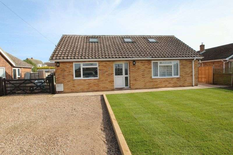 5 Bedrooms Property for sale in Flowers Lane, Attleborough