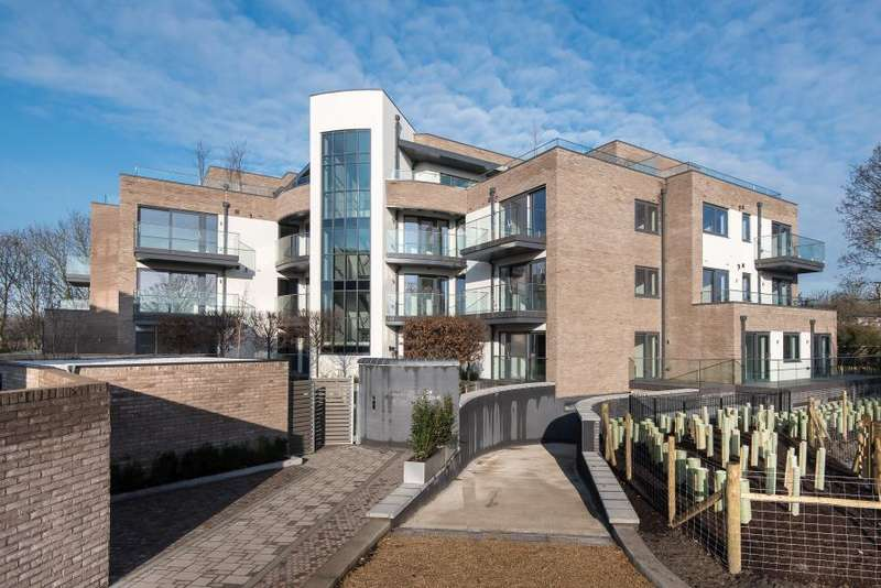 2 Bedrooms Apartment Flat for sale in Henry Chester Building, Putney Common, SW14