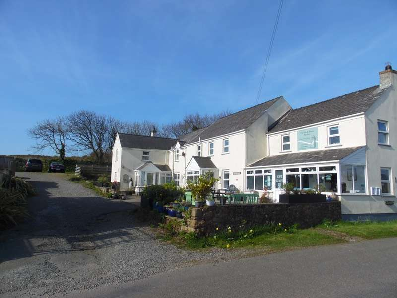 8 Bedrooms Detached House for sale in Gay Lane, Marloes, Pembrokeshire, SA62