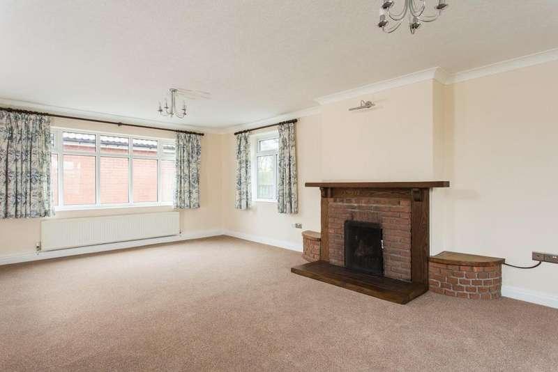 2 Bedrooms Bungalow for sale in Dales Court, Stillingfleet, York