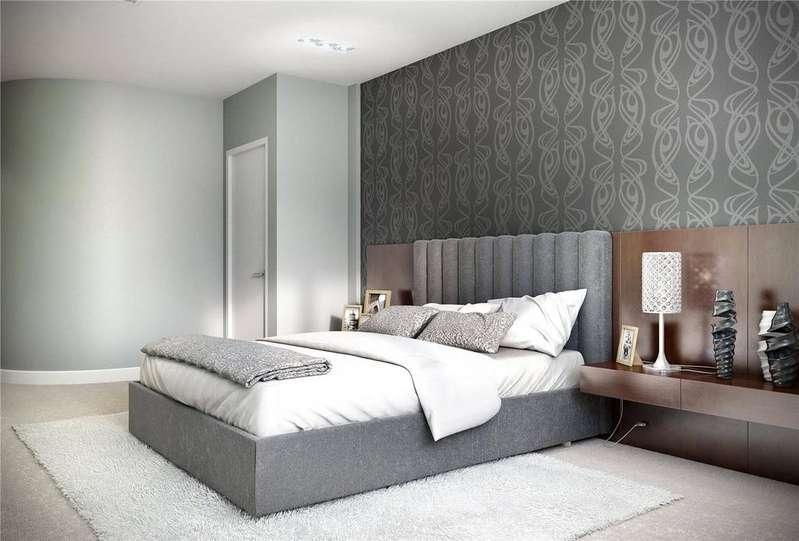 3 Bedrooms Flat for sale in Apt 1/3 GogarEIGHT, Castle Gogar Rigg, Edinburgh, EH12