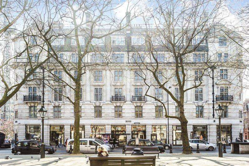 4 Bedrooms Apartment Flat for sale in Wyndham House, Sloane Square, London, SW1W