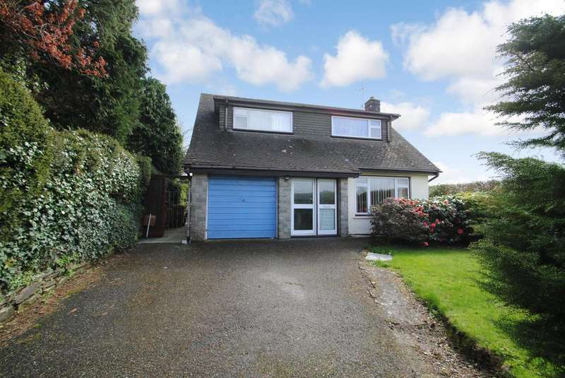 3 Bedrooms Detached House for sale in Berry Lane, Bodmin