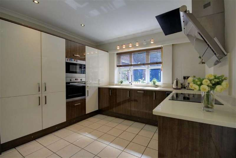 5 Bedrooms Detached House for sale in St Helens Road, Rainford, St Helens, WA11